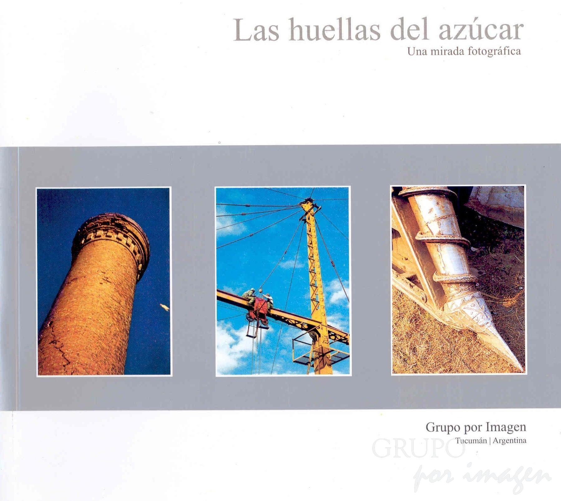 TapaLibro / Grupo Por Imagen