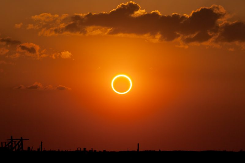 Precauciones y recomendaciones para fotografiar el próximo Eclipse Solar