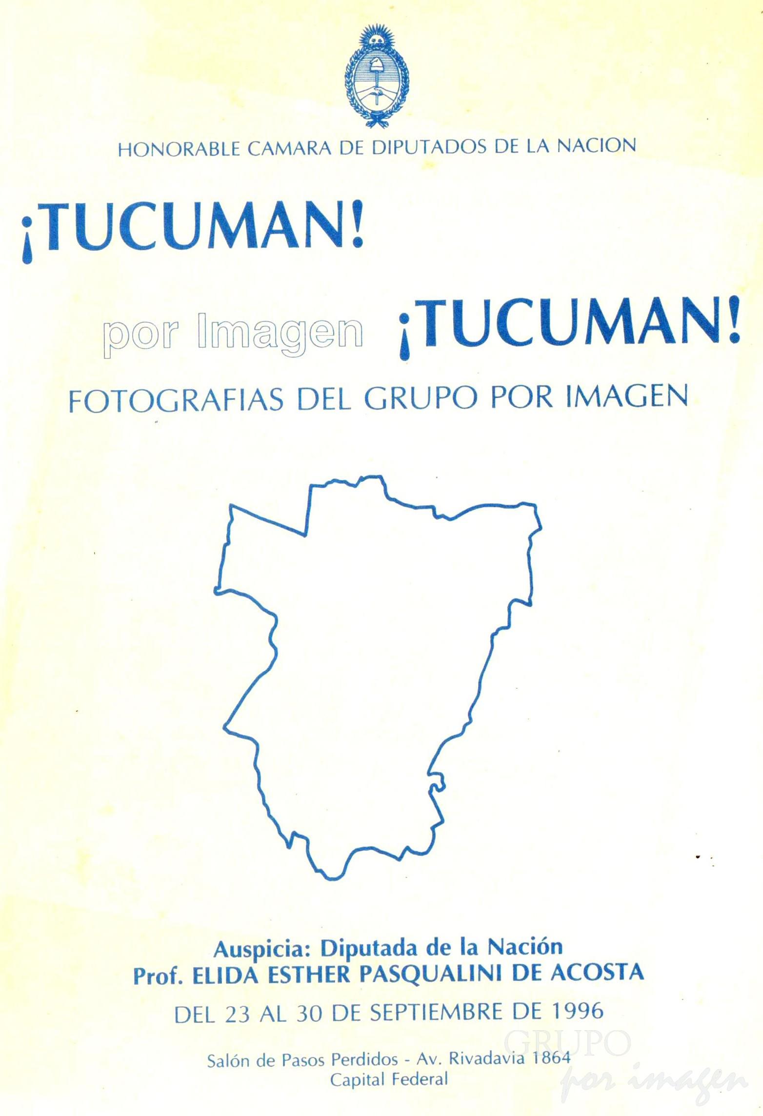 «Tucumán, Tucumán»