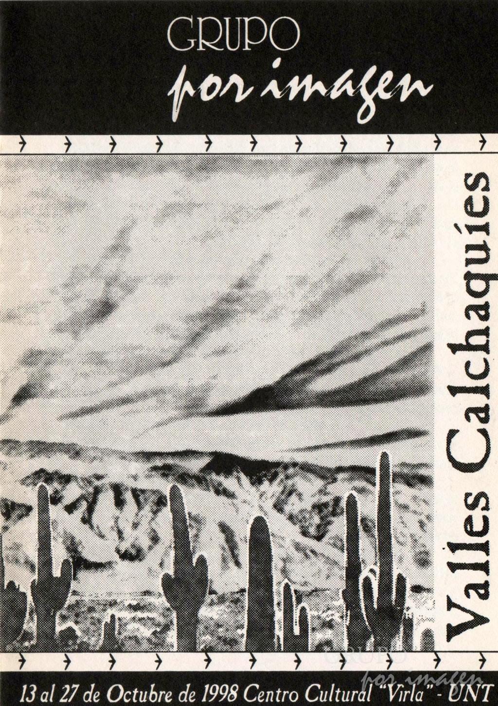 """Valles Calchaquíes"""