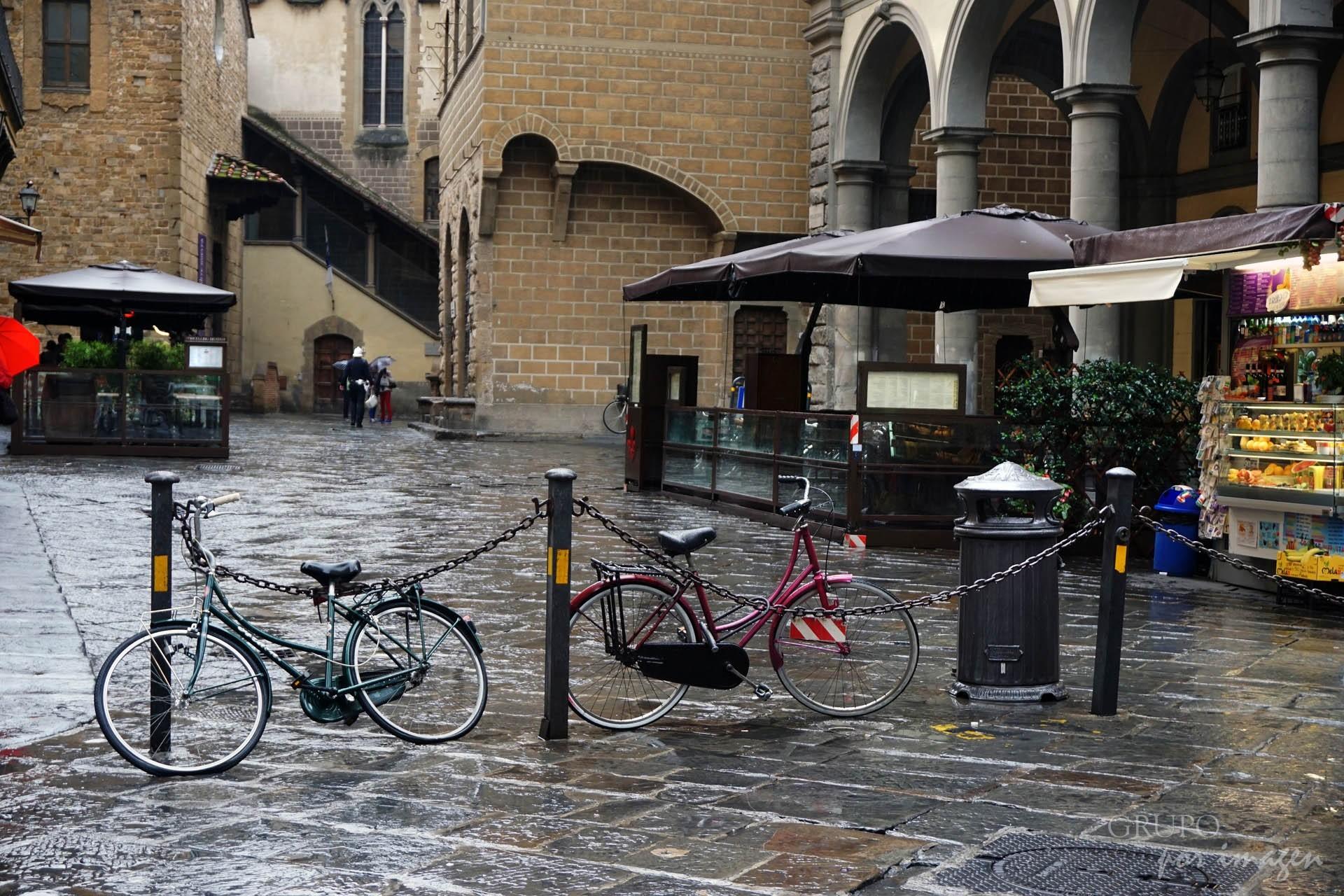 Florencia / Efraín David