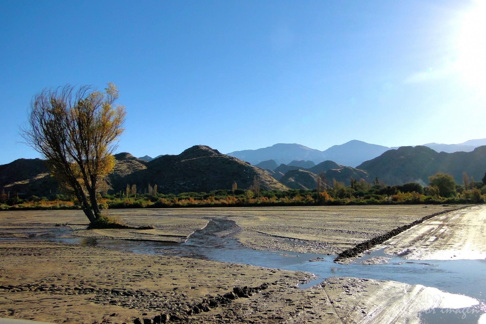 Río Santa María – VALLES / Ana Lía Sorrentino