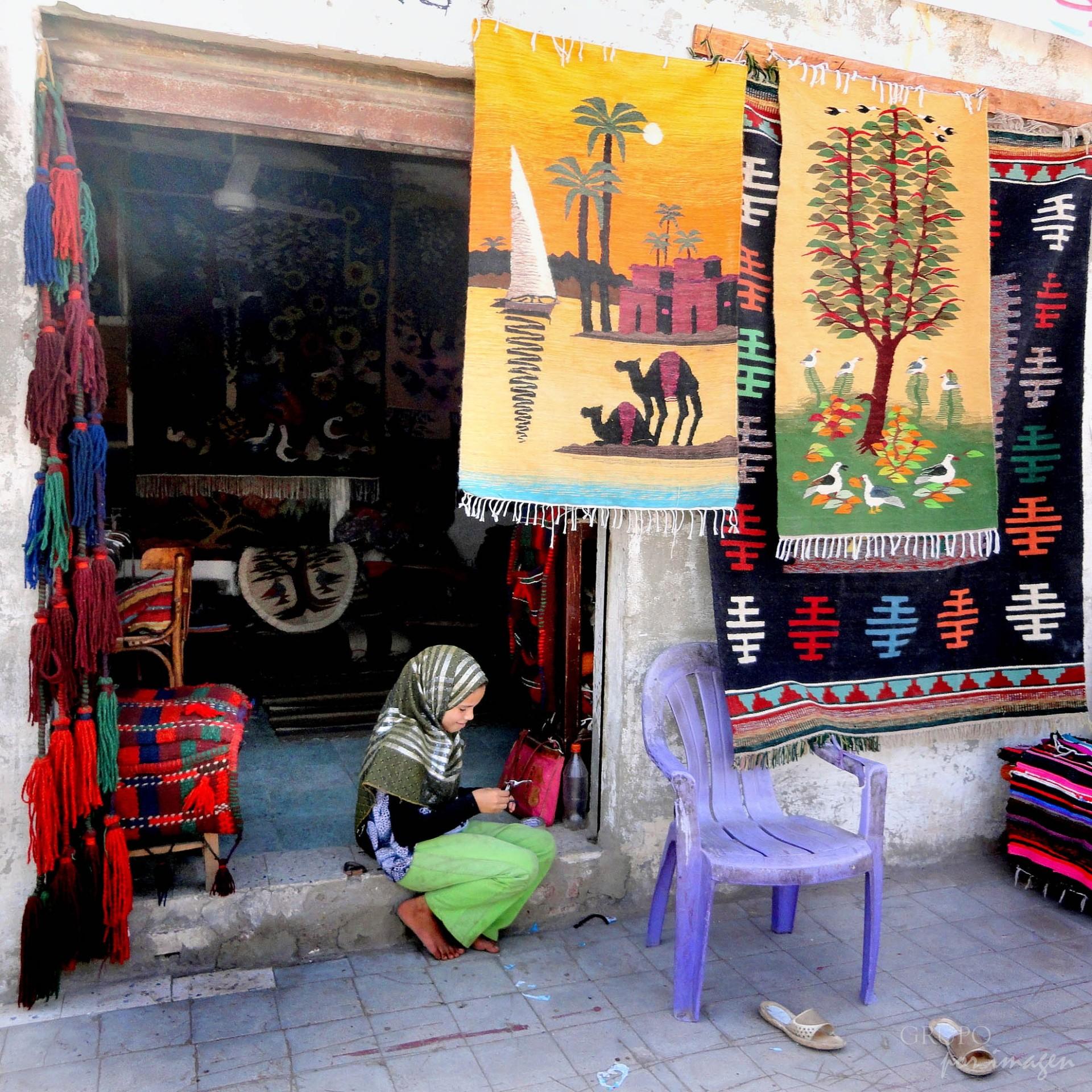 Egipto / Luis Cutín