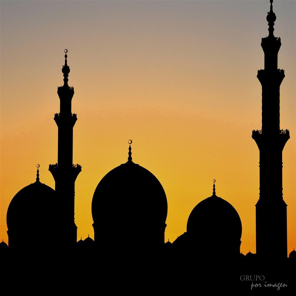 Gran Mezquita – Abu Dhabi / Daniel Mas