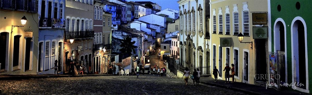 Natal Bahía / Daniel Mas