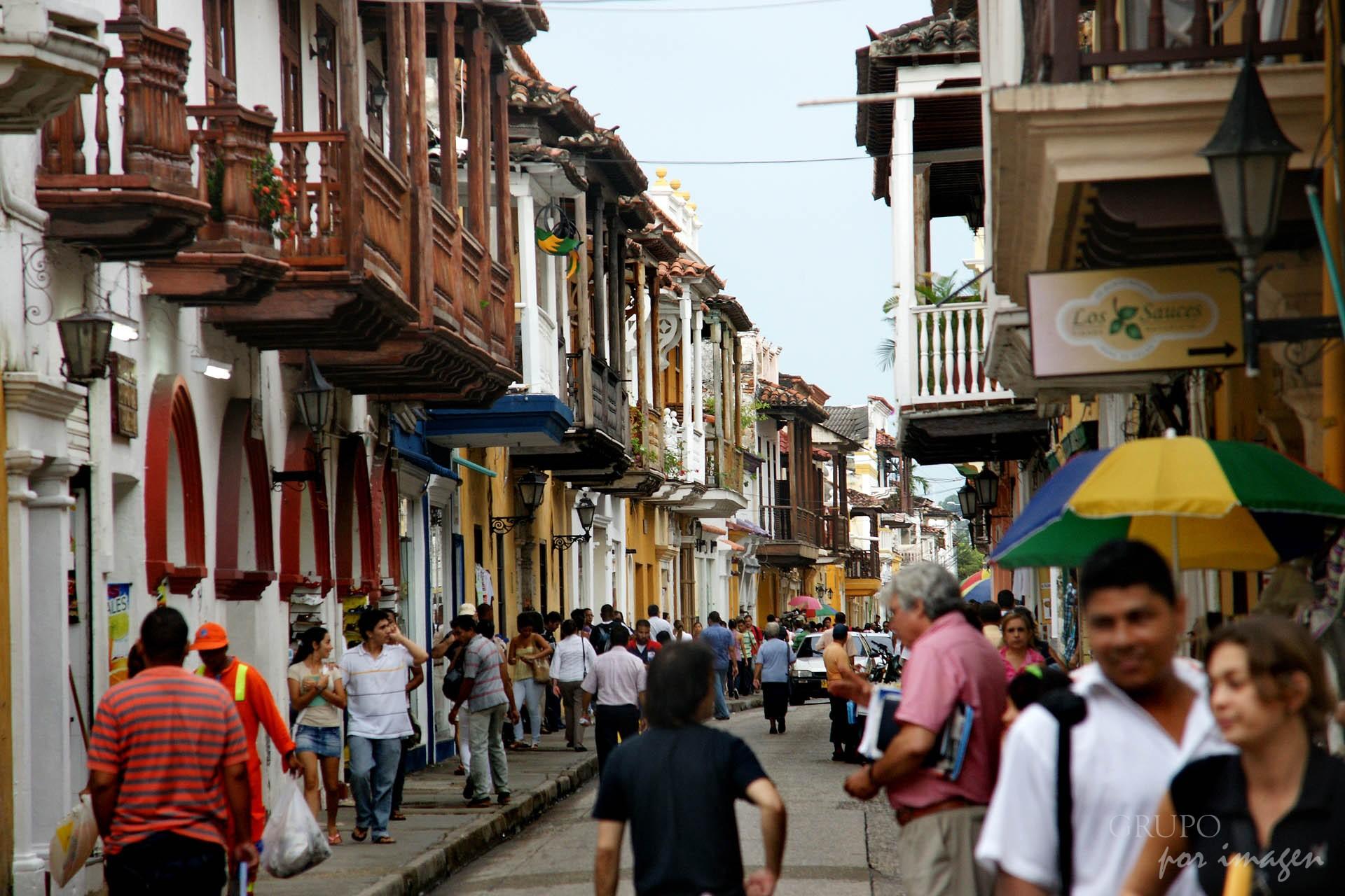 Cartagena de Indias / Efraín David