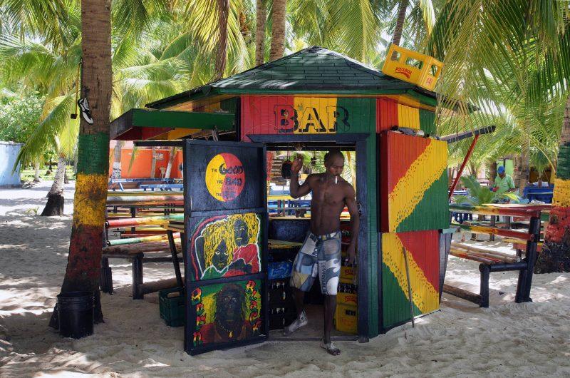 San Andrés (Caribe colombiano)