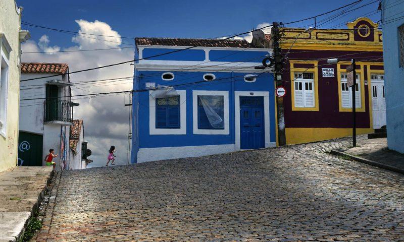 1° Muestra Virtual: «Lugares del Mundo»
