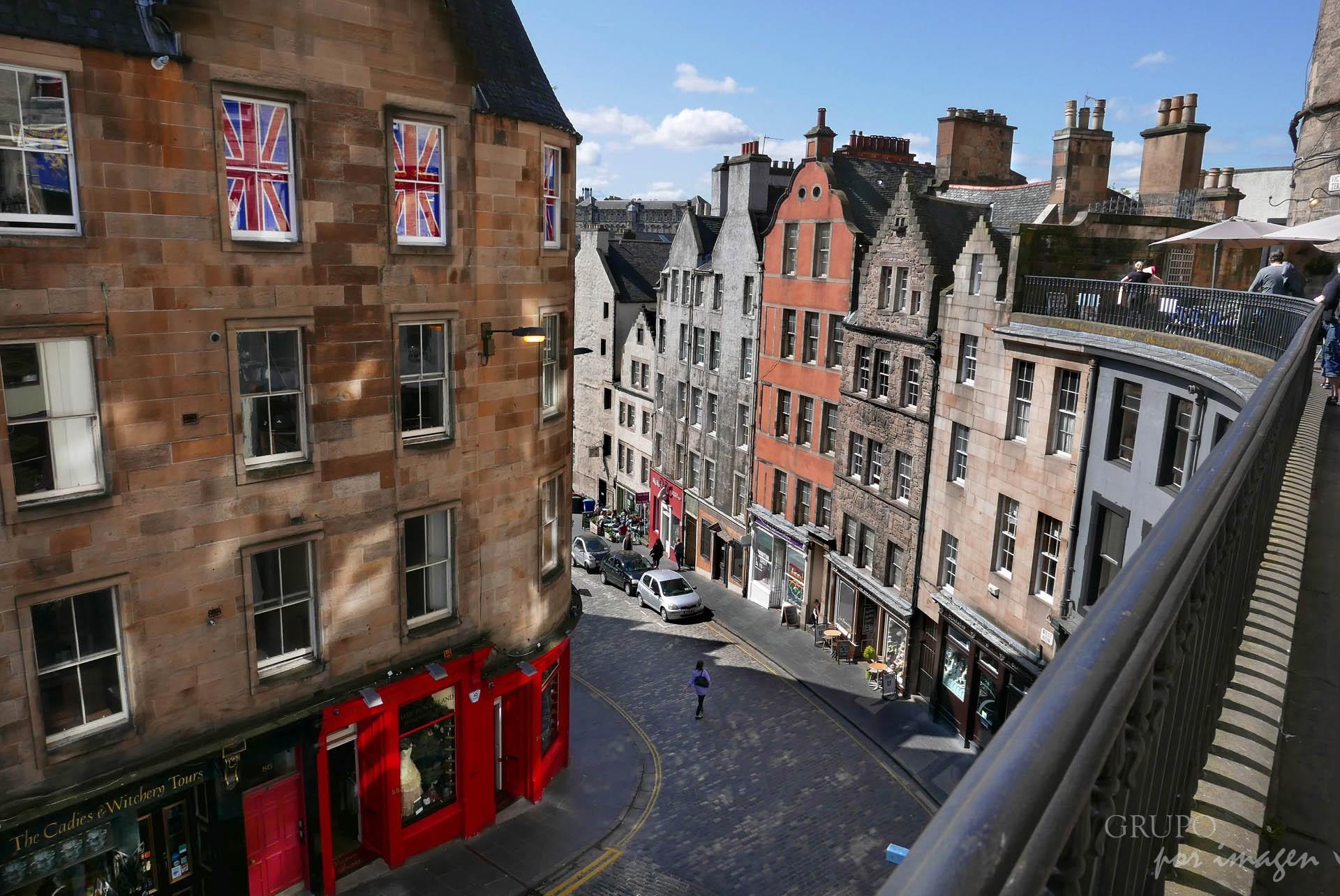 105 b Edimburgo (4) TAB / Efraín David