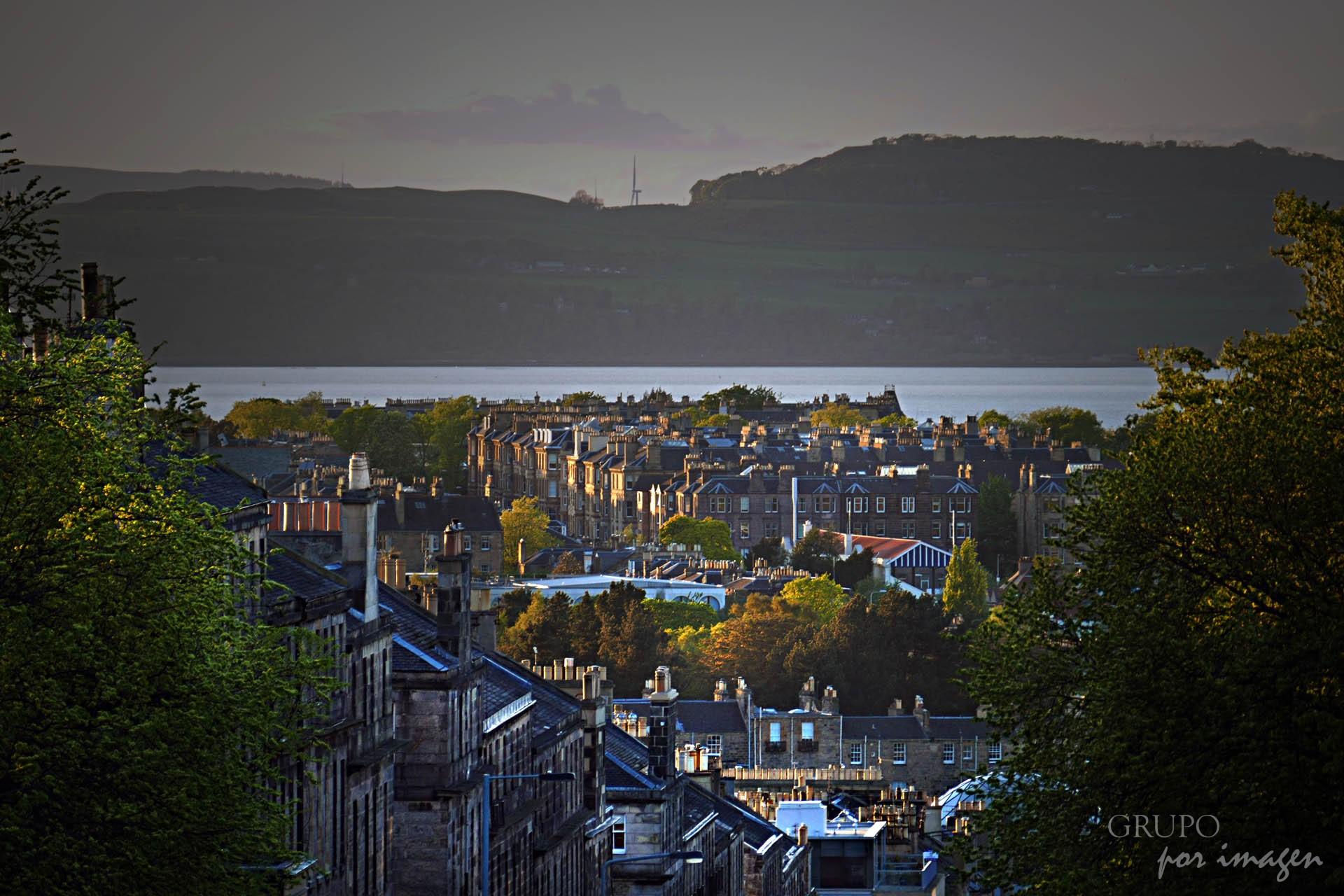 170 b Edimburgo (81) TAB / Efraín David