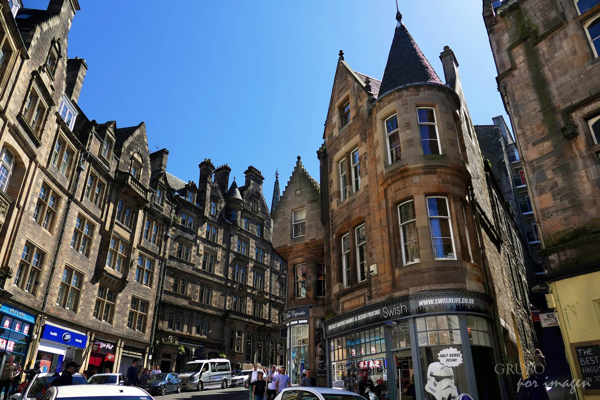 255 b Edimburgo (87) TAB / Efraín David