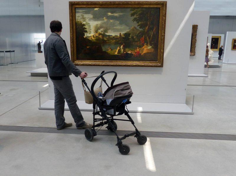 Museo de Louvre de Lens (Francia)