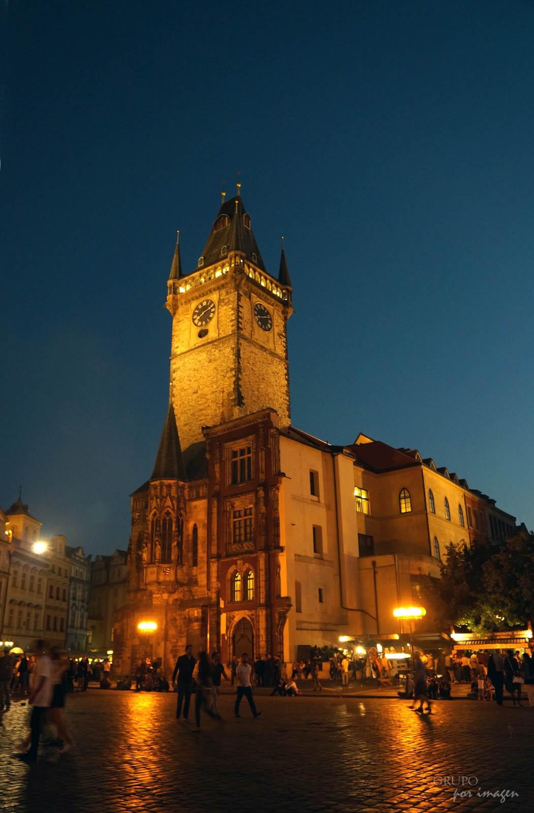 080 Praga / Efraín David