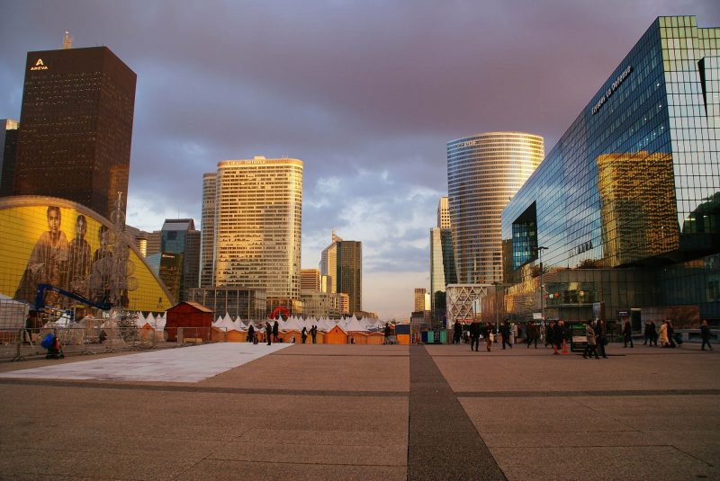 La Defense (París)