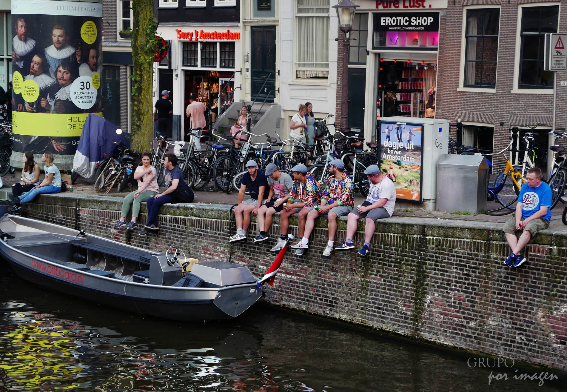 025 Amsterdam (53) TAB / Efraín David