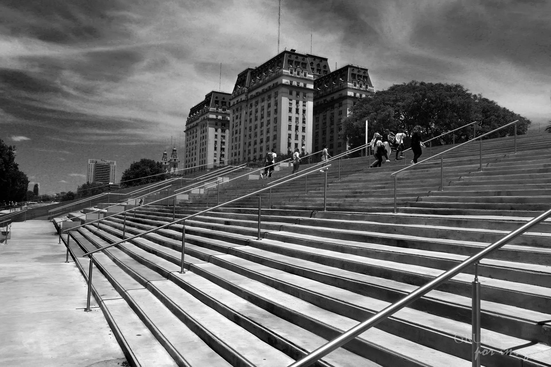 Ciudad Autónoma de Buenos Aires / Efraín David