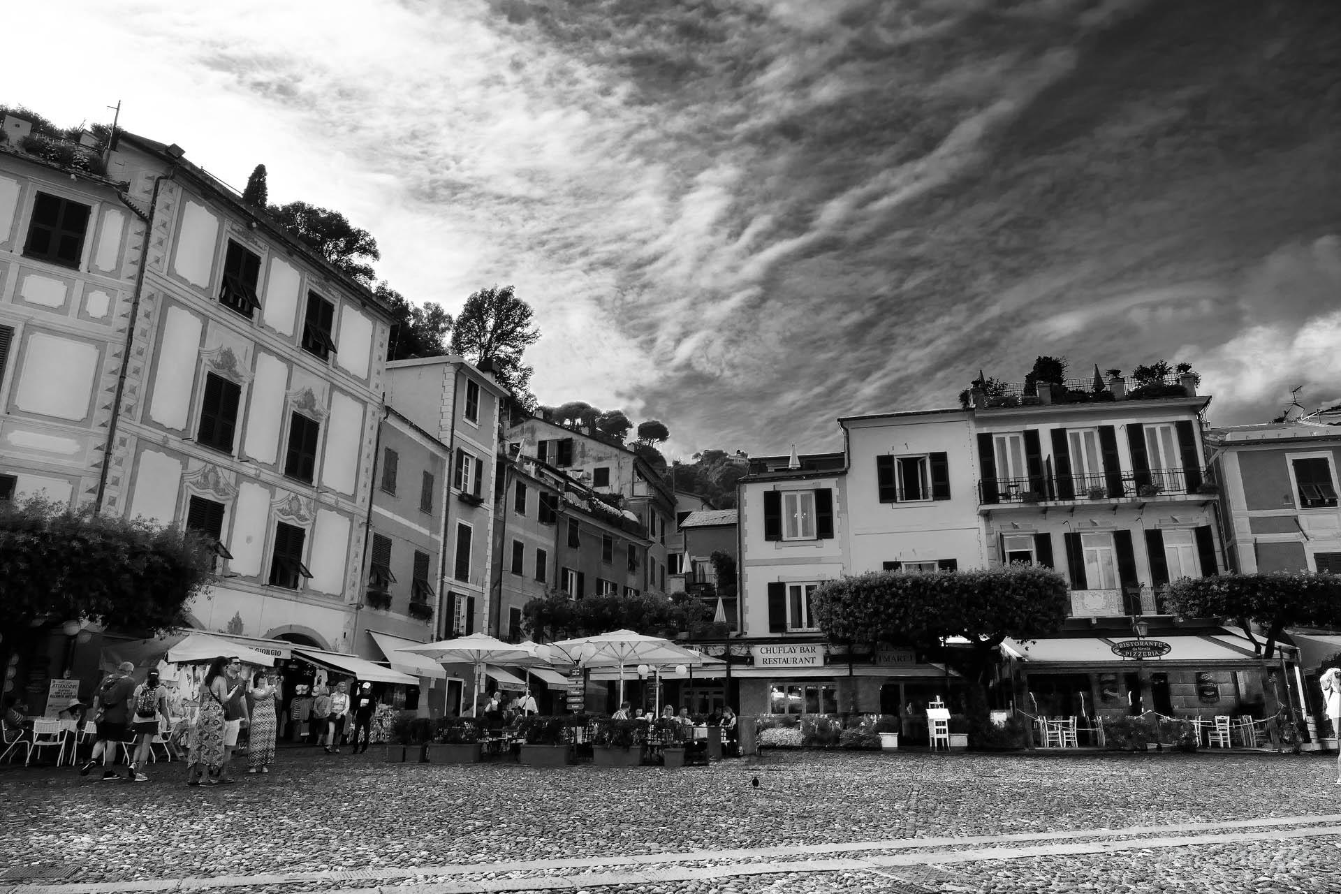 Portofino (Italia) / Efraín David