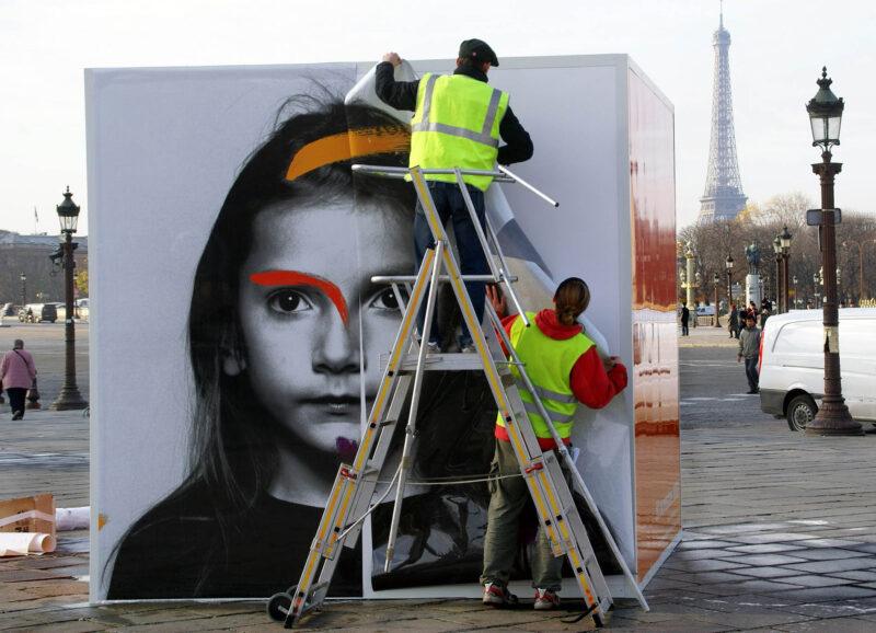 París y su gente