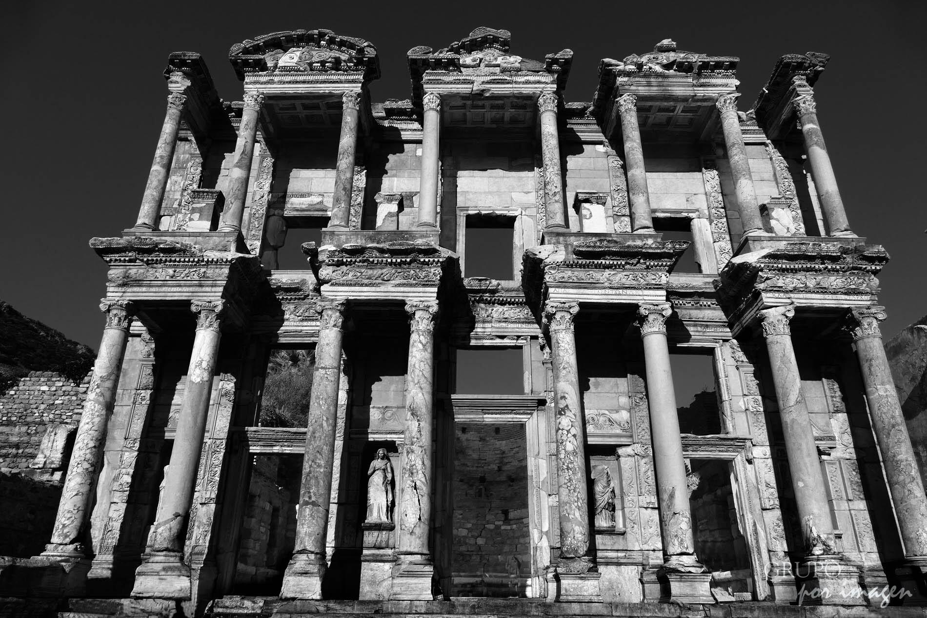 Efeso (Turquía) / Efraín David