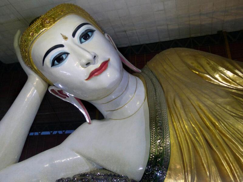 MYANMAR: Viaje en globo y Templos religiosos
