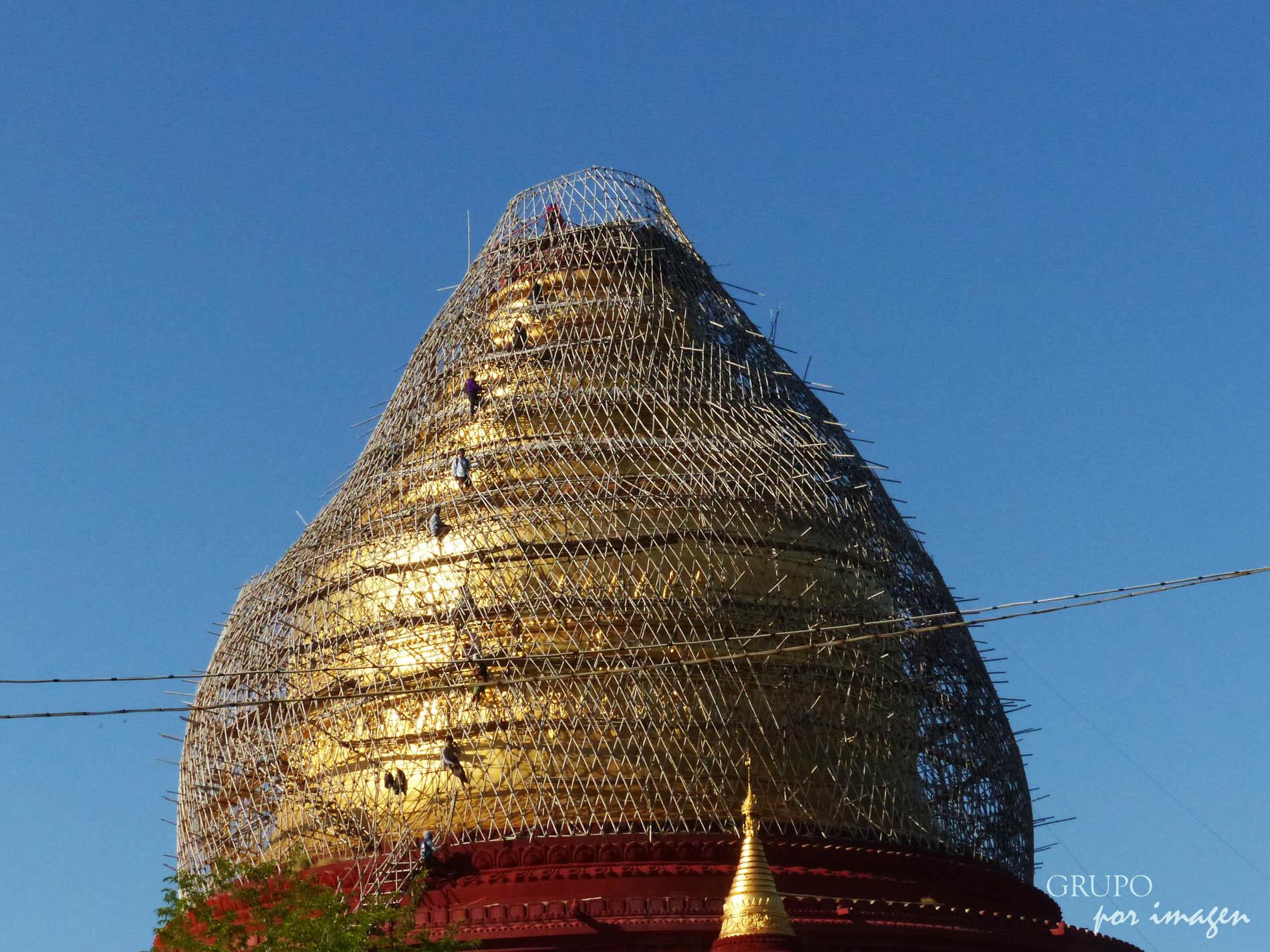 Myanmar: templos religiososP1180520 b(13) b WEB / Luis Cutín